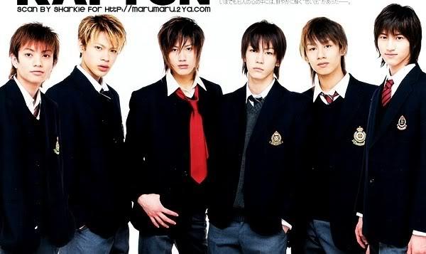 Korean Group Singers 83